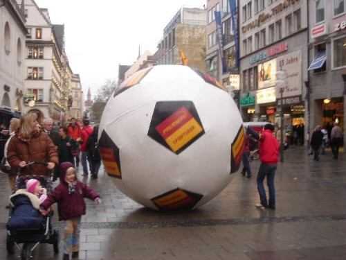 Big Ball Promotion